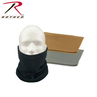 Rothco Polar Fleece Neck Warmer-