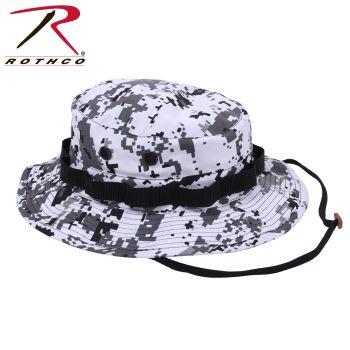 55829_Rothco Digital Camo Boonie Hat-