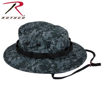Rothco Digital Camo Boonie Hat-