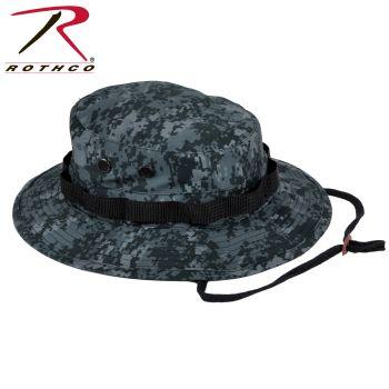 Rothco Digital Camo Boonie Hat-Rothco