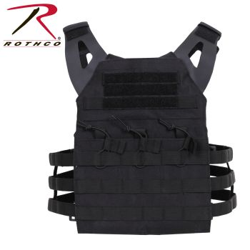 Rothco Lightweight Plate Carrier Vest-