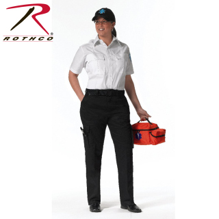 Rothco Womens EMT Pants-