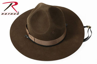 Rothco Military Campaign Hat-