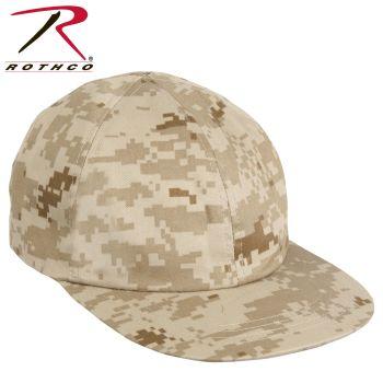 Rothco Kids Adjustable Camo Cap-