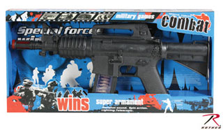 Rothco Special Forces Combat Toy Gun-