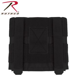 Rothco LACV (Lightweight Armor Carrier Vest) Side Armor Pouch Set-