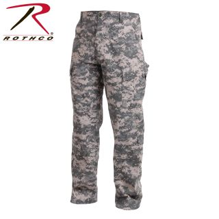 Rothco Army Combat Uniform Pants-Rothco