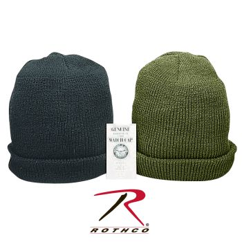 G.I. Wintuck Watch Cap-Rothco