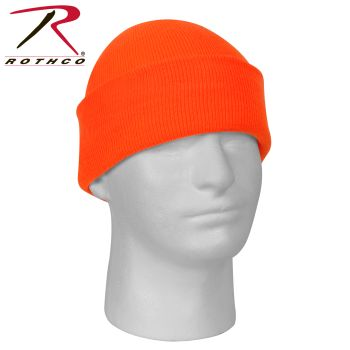 5783_Rothco Deluxe Fine Knit Watch Cap-Rothco