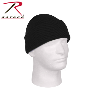Rothco Deluxe Fine Knit Watch Cap-