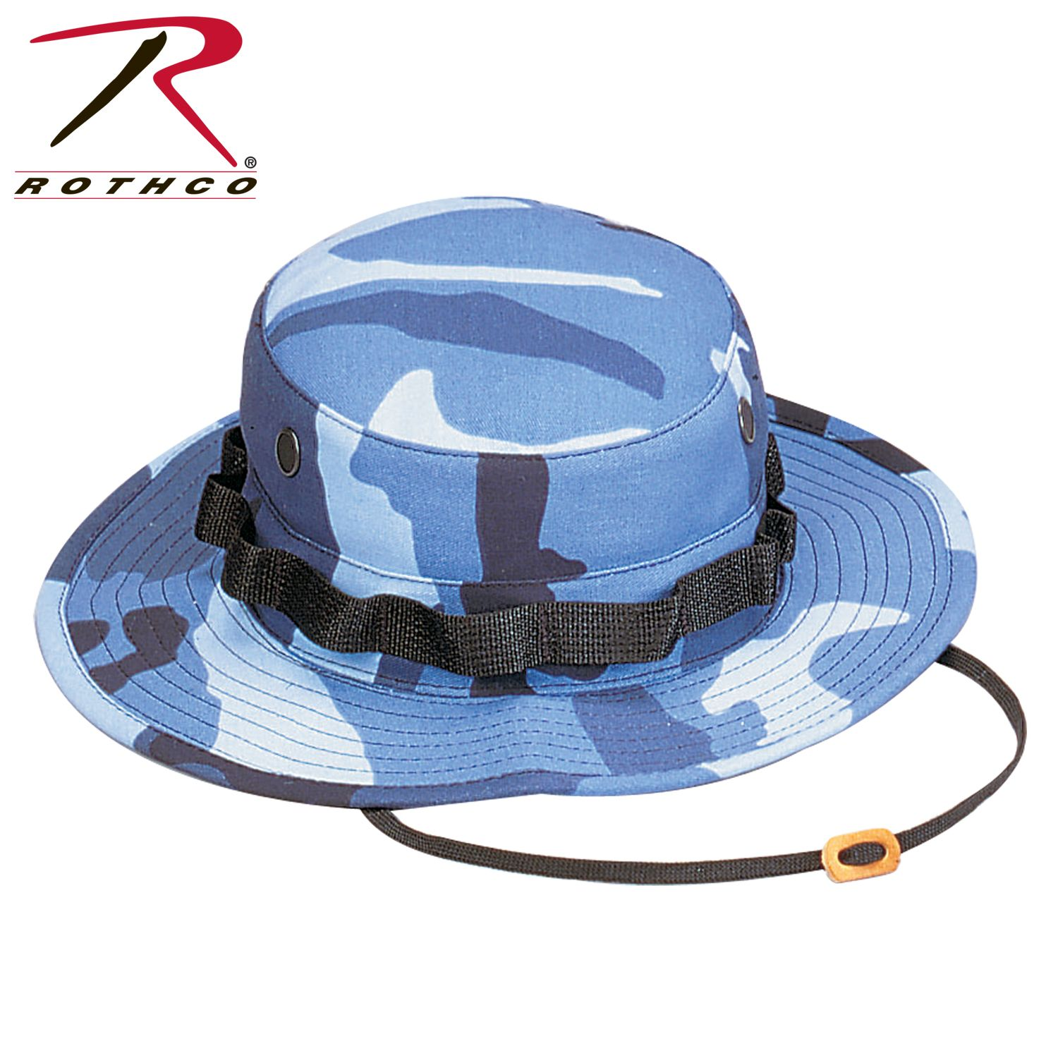 Buy Rothco Camo Boonie Hat Rothco Online at Best price NH