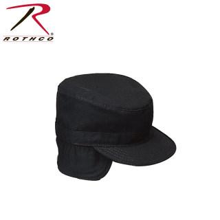 Rothco G.I. Type Combat Caps w/ Flaps-