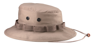 Rothco 100% Cotton Rip-Stop Boonie Hat-