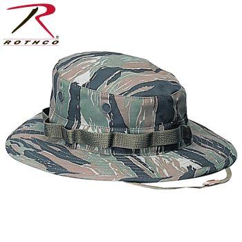 Rothco Camo Boonie Hat-