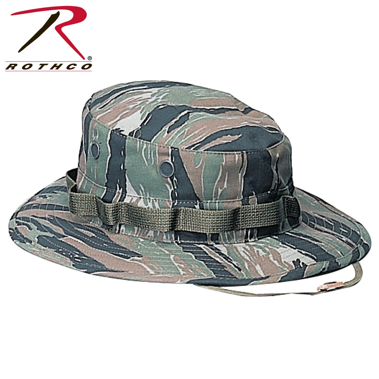 5d0eb38560d Buy Rothco Camo Boonie Hat - Rothco Online at Best price - OK