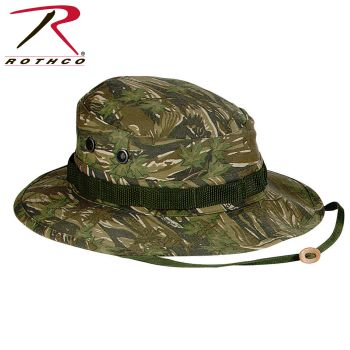 Rothco Camo Boonie Hat-