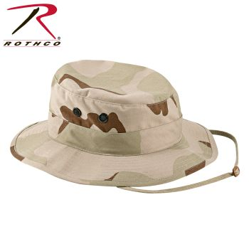 5824_Rothco Poly/Cotton Rip-Stop Boonie Hat-