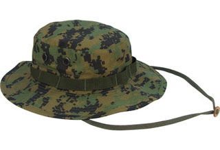 45a71ee9c61 Buy Rothco Vintage Boonie Hat - Rothco Online at Best price - WI