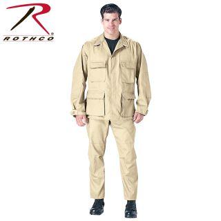 5849_Rothco Rip-Stop BDU Pants-