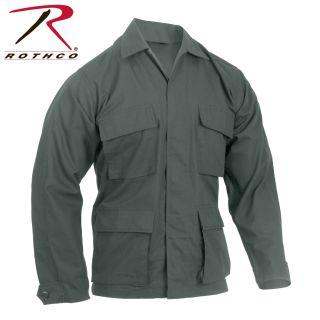 Rothco Rip-Stop B.D.U. Shirt-