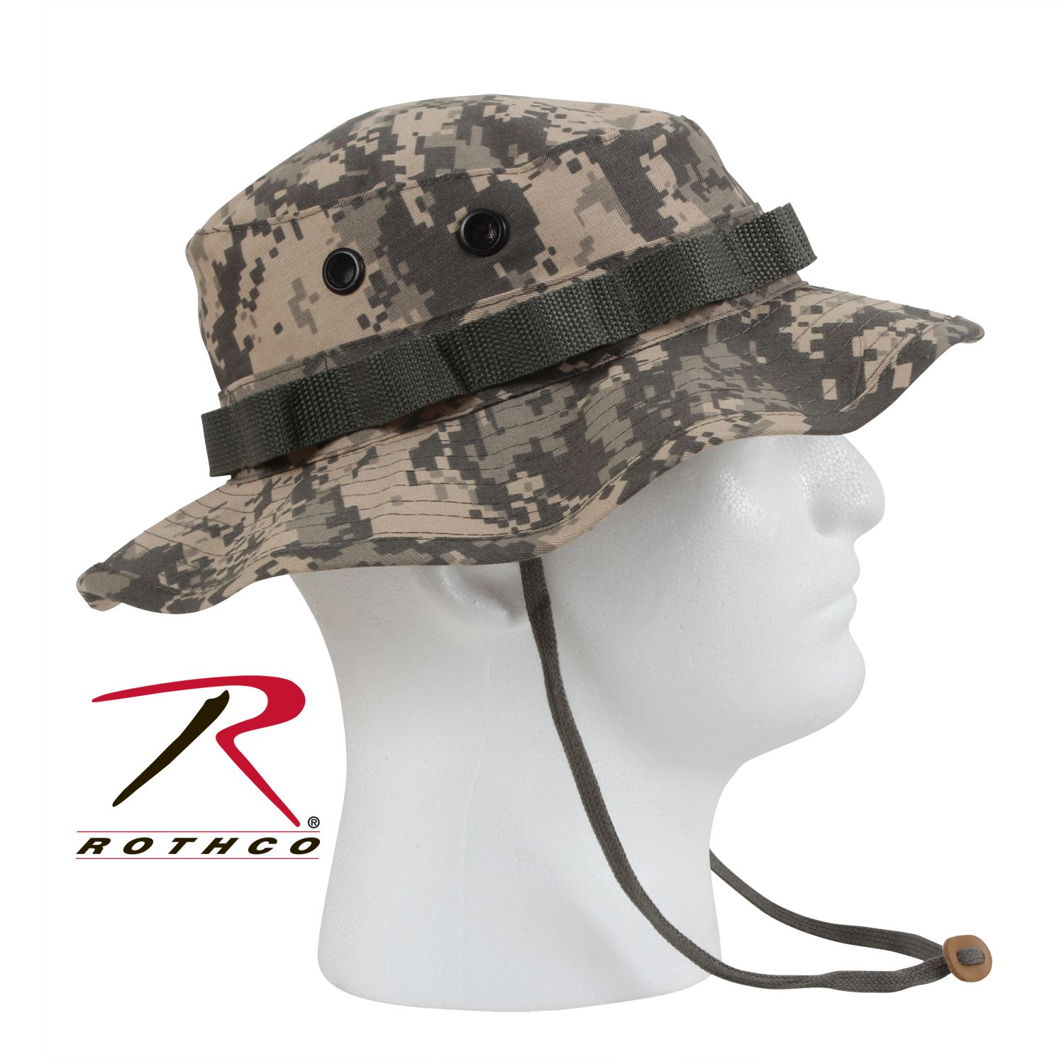 da3843791a1 Buy Rothco Digital Camo Boonie Hat - Rothco Online at Best price - PA
