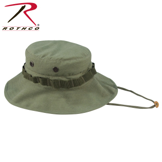 Rothco Vintage Vietnam Style Boonie Hat-