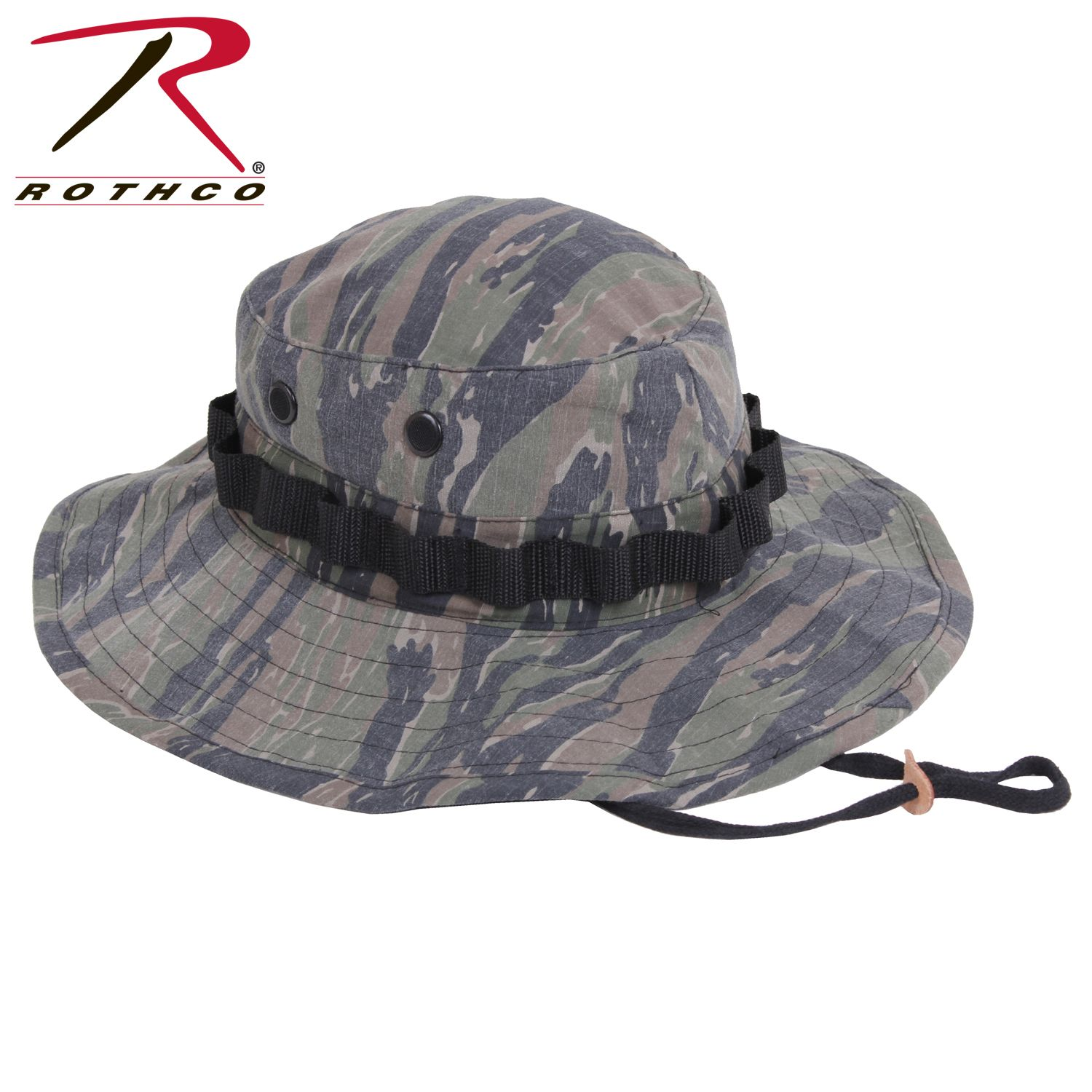 Buy Rothco Vintage Vietnam Style Boonie Hat - Rothco Online at Best ... f71d6f56add