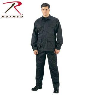 5928_Rothco Rip-Stop BDU Pants-