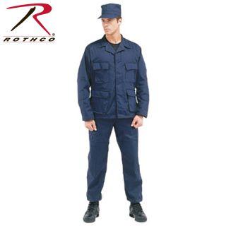 5930_Rothco Rip-Stop BDU Pants-