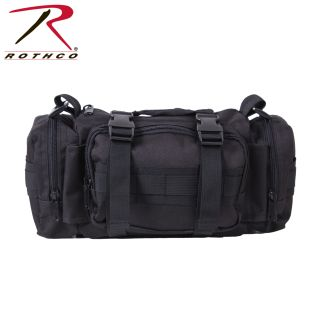 Rothco Fast Access Tactical Trauma Kit-Rothco