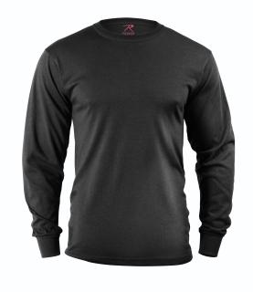60212_Rothco Long Sleeve Solid T-Shirt-