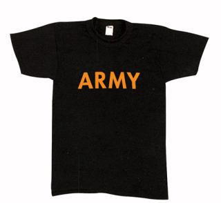 Rothco Army T-Shirt-