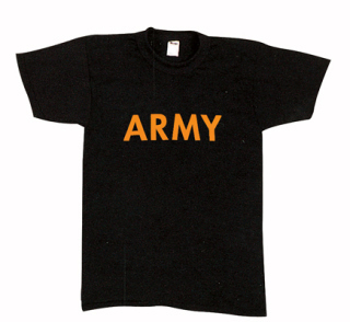 Rothco Army T-Shirt-
