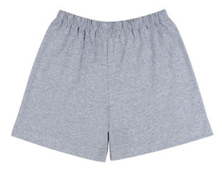 Rothco Classic Physical Training Shorts-Rothco