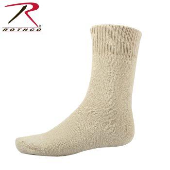 Rothco Thermal Boot Socks-Rothco