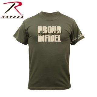 Rothco Infidel T-Shirt-