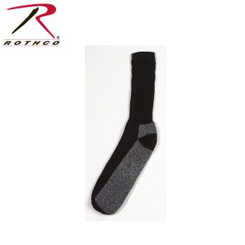 Rothco Chukka Coolmax Boot Socks-Rothco