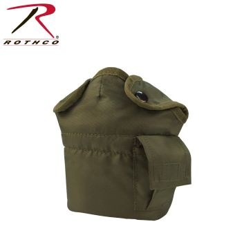 Rothco G.I. Style Canteen Cover-