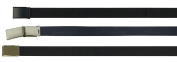 Rothco Military Web Belts With Flip Buckle-