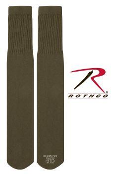 Rothco G.I. Style Tube Socks-