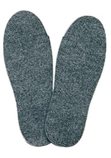 Rothco Cold Weather Heavyweight Insoles-