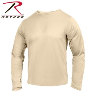 Rothco Gen III Silk Weight Underwear Top-