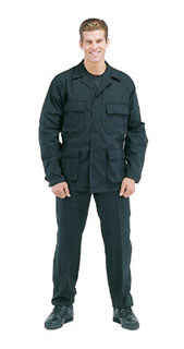 Rothco SWAT Cloth BDU Shirt-