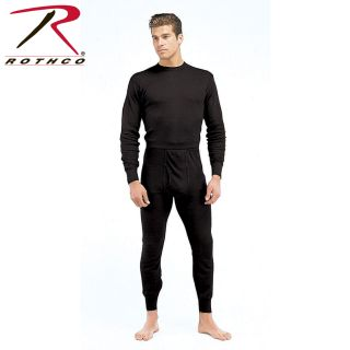 Rothco Single Layer Poly Underwear Tops-