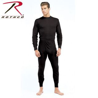 Rothco Single Layer Poly Underwear Bottoms-