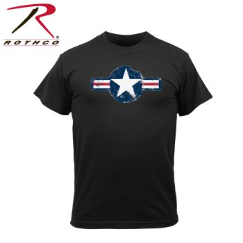Rothco Vintage Army Air Corps T-Shirt-