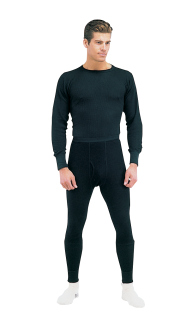 63642_Rothco Thermal Knit Underwear Bottoms-
