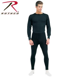 Rothco Thermal Knit Underwear Bottoms-Rothco