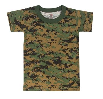 6396_Rothco Kids Digital Camo T-Shirt-Rothco