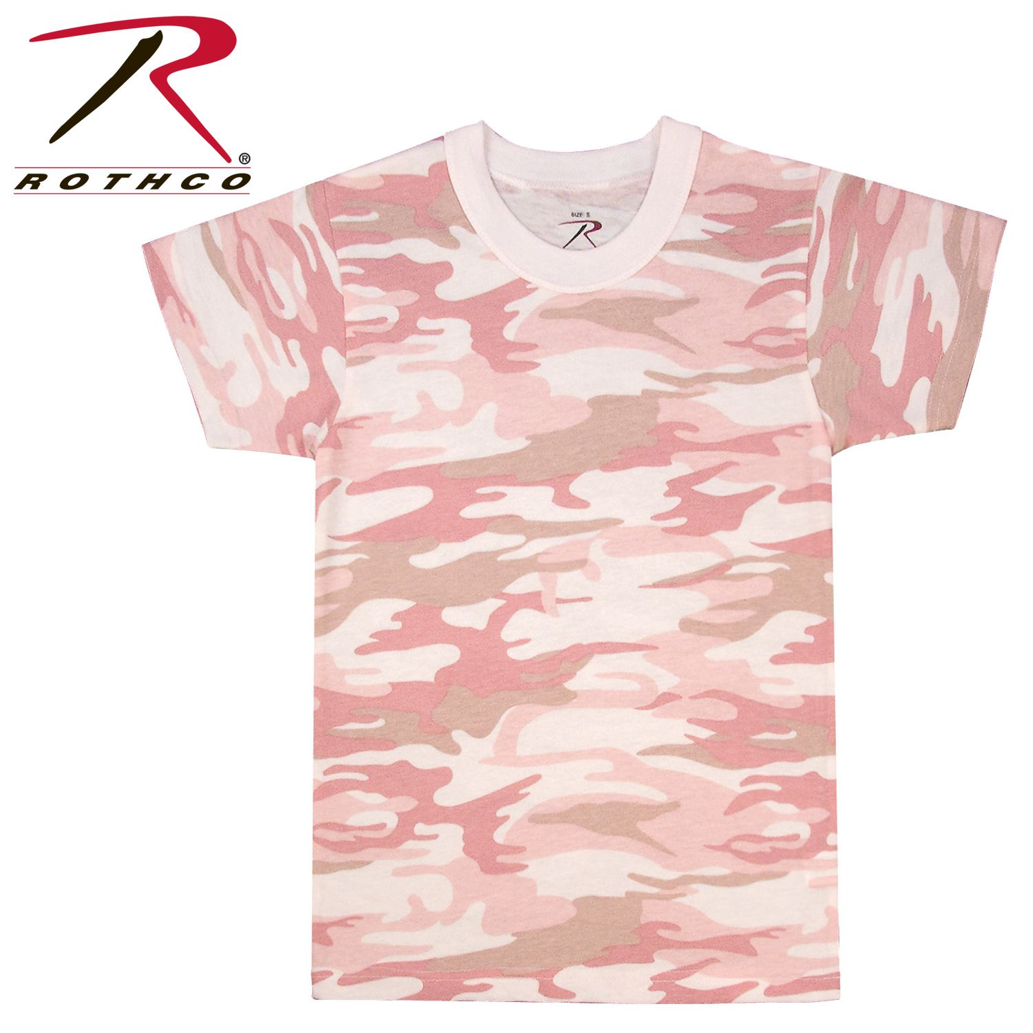 f2733e21 Buy Rothco Kids Camo T-Shirts - Rothco Online at Best price - TX